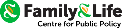 Family & Life Centre for Public Policy Logo